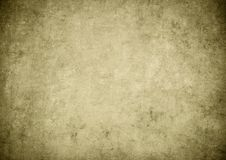 Grunge texture. Nice high resolution vintage background. Royalty Free Stock Photos