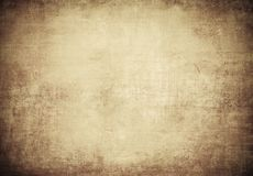 Grunge texture. Nice high resolution vintage background. Royalty Free Stock Photography