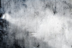 Grunge texture of old iron Royalty Free Stock Images