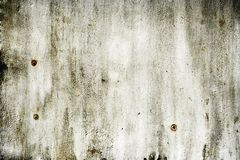Grunge texture of old iron royalty free stock photos