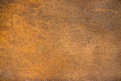Grunge texture of old rusty metal Stock Image