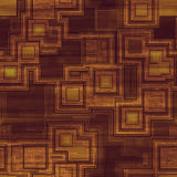 Grunge texture with rectangles Stock Image