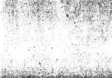 Grunge texture with scratches and spots. Abstract background. Stock Photography