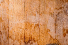 Grunge texture of spots on wood Board Stock Image