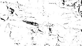 Grunge texture vector background White and black royalty free illustration