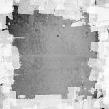 Grunge  texture, vintage background Stock Photo
