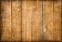 Grunge texture of wooden wall Royalty Free Stock Photography