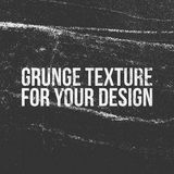 Grunge Texture for Your Design Stock Images