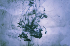 Grunge textured abstrakcjonistyczny cyfrowy tło Obrazy Stock