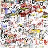 Grunge textured background Royalty Free Stock Photos