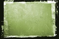 Grunge textured Background. Cement Grunge textured Background with Border Royalty Free Stock Photos