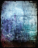 Grunge textured background Stock Photography