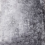 Grunge Textured background with scratches  for your design. Blac Stock Photo