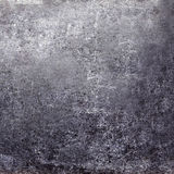 Grunge Textured background with scratches  for your design. Blac Royalty Free Stock Photography