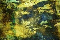 Grunge Textured o fundo Imagem de Stock