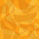 Grunge textured retro bumerangi Fotografia Stock