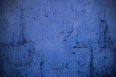 Grunge textured wall. High resolution vintage background. Royalty Free Stock Image