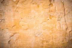 Grunge textured wall. High resolution vintage background. Royalty Free Stock Photography