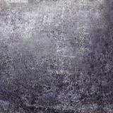 Grunge texturerade bakgrund med skrapor för din design Blac Royaltyfri Fotografi