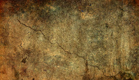 Grunge textures and background Stock Photography