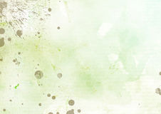 Grunge textures and backgrounds. For your design Royalty Free Stock Image