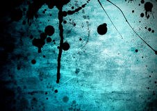 Grunge textures and backgrounds. For your design Royalty Free Stock Photos