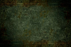 Grunge textures and backgrounds Stock Image