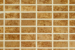 Grunge tile background Stock Photo