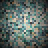 Grunge tile seamless pattern Stock Photo