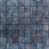 Grunge tiled background Stock Photography