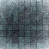 Grunge tiled background Stock Images