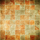 Grunge tiled background Stock Image