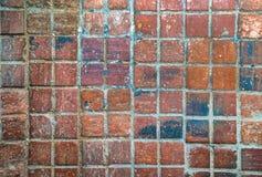Grunge tiled background Royalty Free Stock Image