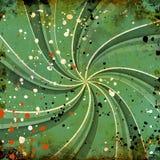 Grunge twirl background Stock Photo
