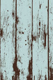 Grunge two colors wooden wall pattern Royalty Free Stock Images