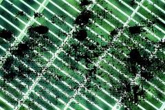 Grunge Ultra zielonej stali zmielona kratownica Stali nierdzewnej tekstura, tło dla strony internetowej lub urządzenia przenośne, Obrazy Royalty Free