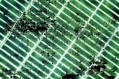 Grunge Ultra zielonej stali zmielona kratownica Stali nierdzewnej tekstura, tło dla strony internetowej lub urządzenia przenośne, Fotografia Stock