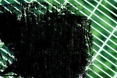 Grunge Ultra zielonej stali zmielona kratownica Stali nierdzewnej tekstura, tło dla strony internetowej lub urządzenia przenośne, Obraz Royalty Free