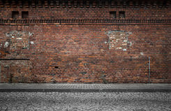 Grunge Urban Background Stock Photos