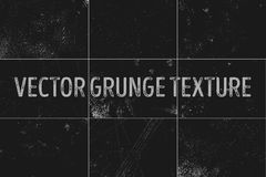 9 grunge urban backgrounds. Texture vector dust distress grain. Grungy effect. Abstract, splattered, dirty, poster.
