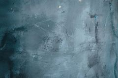 Grunge väggbakgrund arkivbilder