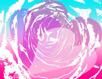 Grunge Valentine 3 Stock Image