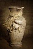 grunge vase Στοκ φωτογραφία με δικαίωμα ελεύθερης χρήσης