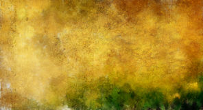 Grunge vattenfärgbakgrund Royaltyfri Foto