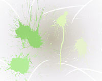 Grunge vector background. Abstract grunge vector background for design use Stock Photo