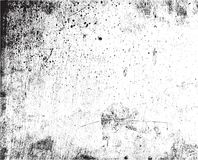 Grunge vector background texture Royalty Free Stock Photography