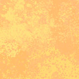Grunge vector background in warm colors Stock Photos