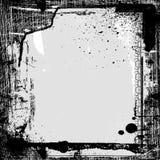 Grunge Vector Frame Royalty Free Stock Image