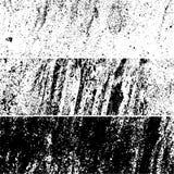 Grunge vectortextuur als achtergrond Royalty-vrije Stock Fotografie