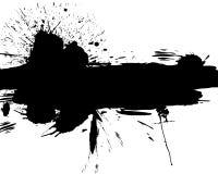 Grunge vektorhintergrund Lizenzfreie Stockfotos